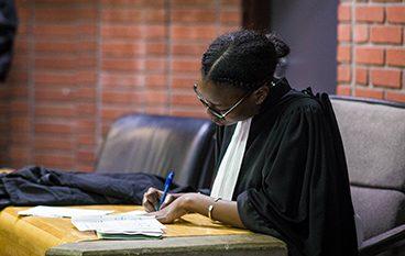 Permanences juridiques